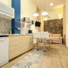 Deluxe Apartment Brukerprofil