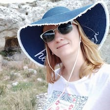 Natalia - Uživatelský profil