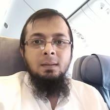 Profilo utente di Mohammed Erfan