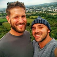 Adrián & Andy님의 사용자 프로필