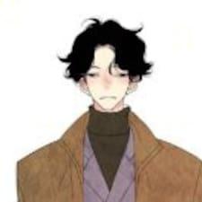 瑞珠 felhasználói profilja