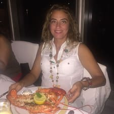 Nutzerprofil von Isabel María