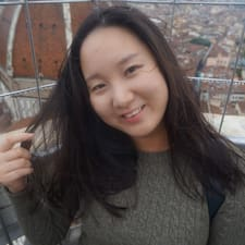 Soyoung Brukerprofil