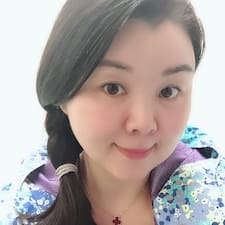 Profil utilisateur de Jinchun