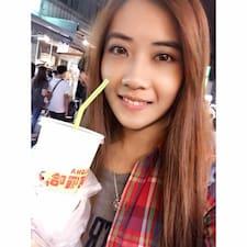 Profilo utente di Ya-Jie