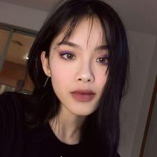 玉书 User Profile