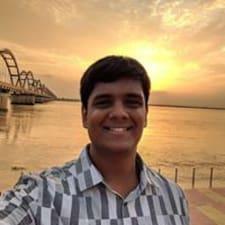 Profil korisnika Jishnu