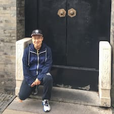 Profilo utente di Zhihang
