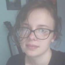 Profilo utente di Ally
