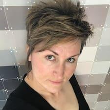Ernesta User Profile