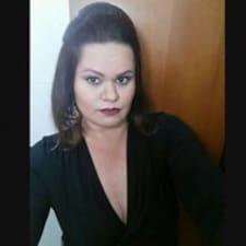 Profilo utente di Rogéria