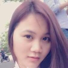 Tran Tieu felhasználói profilja
