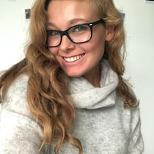 Isolde Louise G. User Profile