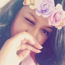 Jessikaa felhasználói profilja