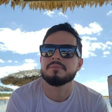 Nutzerprofil von Luiz