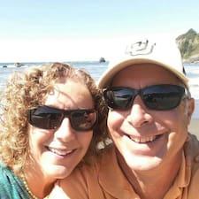 Tom & Rochelle User Profile