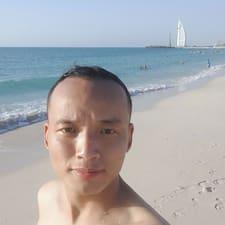 Zaifeng的用戶個人資料