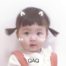 Henkilön 小萍 käyttäjäprofiili