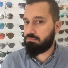 Profil korisnika Kostis