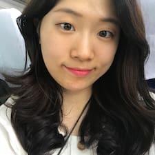 Nutzerprofil von Yubin
