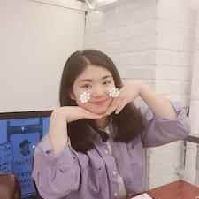 Gebruikersprofiel HyunA