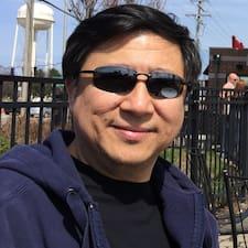 Zhong - Uživatelský profil