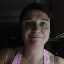 Profil korisnika Patrizia