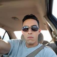 Profilo utente di Sergio Javier