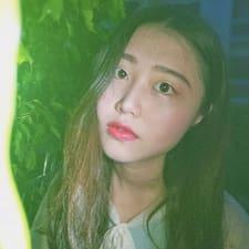 Profil utilisateur de 如飞