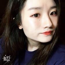 Profilo utente di Jinwen