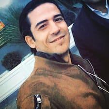 Profil utilisateur de Sadrouch