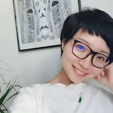 Profil utilisateur de Chujia