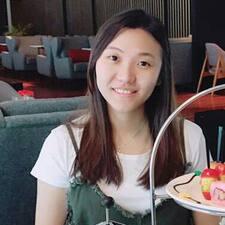 Gebruikersprofiel Su Ching