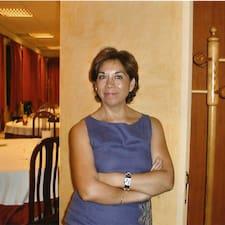 Olga Y Carlos - Uživatelský profil