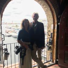 Eric & Carla Kullanıcı Profili