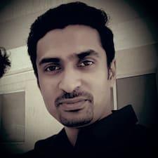 Profil korisnika Arshad