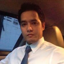 Profil utilisateur de Chattupon