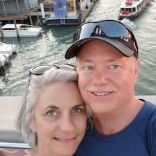 Profil korisnika Jon & Mirta