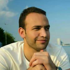 Profilo utente di Ahmet Osman