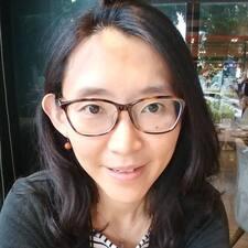 Nutzerprofil von Lee Peng