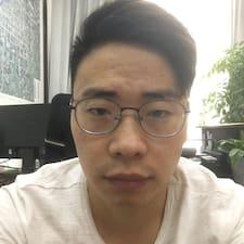氏 felhasználói profilja