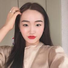 Profil utilisateur de 예나