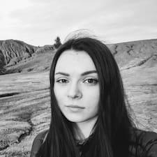 Оля User Profile