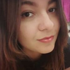 Profil utilisateur de Lary