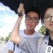 Профиль пользователя 宇宸