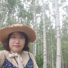 Yoonha User Profile
