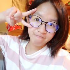 函瑩 User Profile