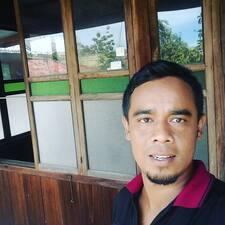 Mochamad User Profile