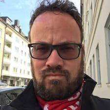 Profil utilisateur de Niklas