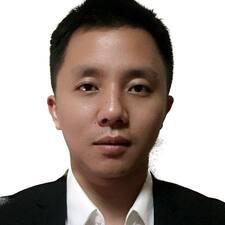 Tianjiao的用戶個人資料